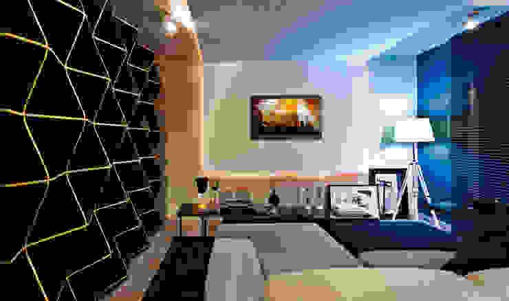 Salon moderne par Neoarch Moderne