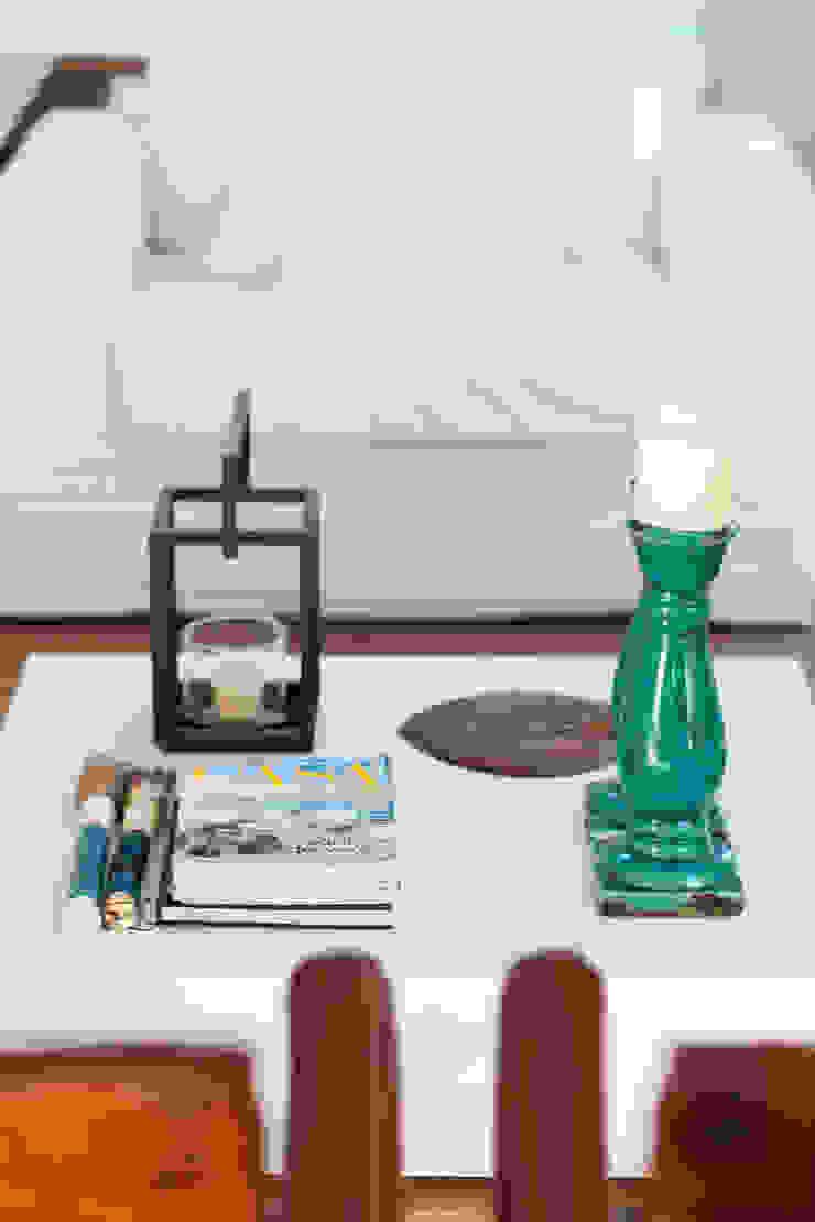 Tweedie+Pasquali Minimalistische Wohnzimmer