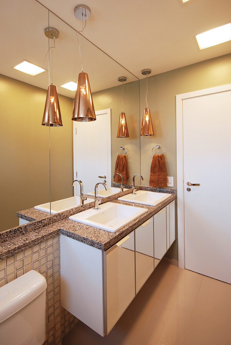 Salle de bain moderne par Neoarch Moderne