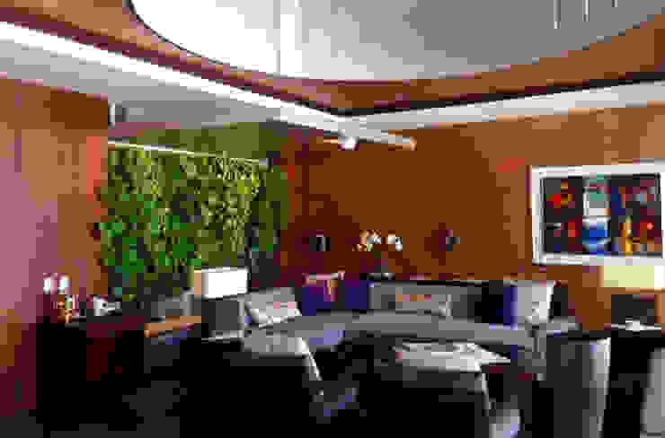 ENVERDE Interior landscaping