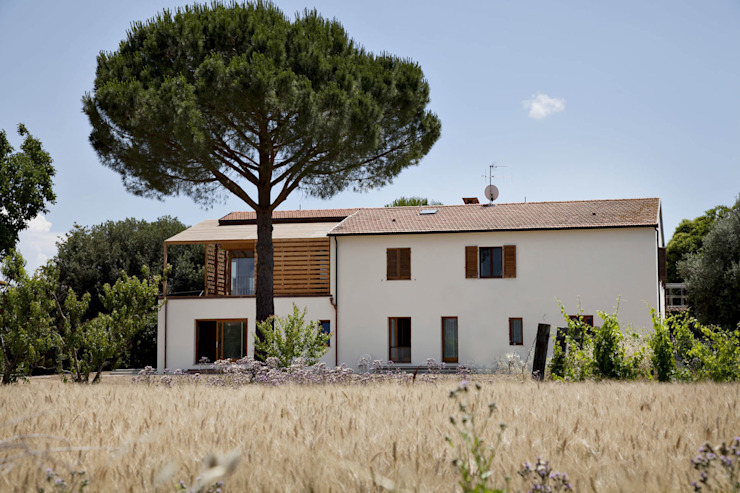 mc2 architettura Maisons méditerranéennes