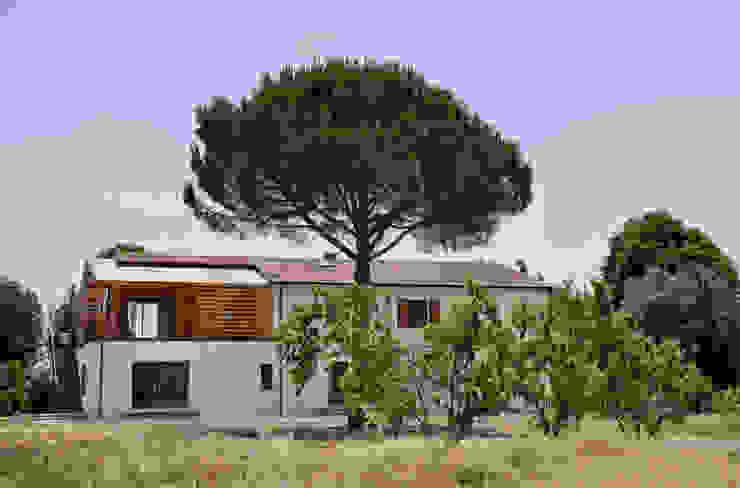 Mediterrane huizen van mc2 architettura Mediterraan
