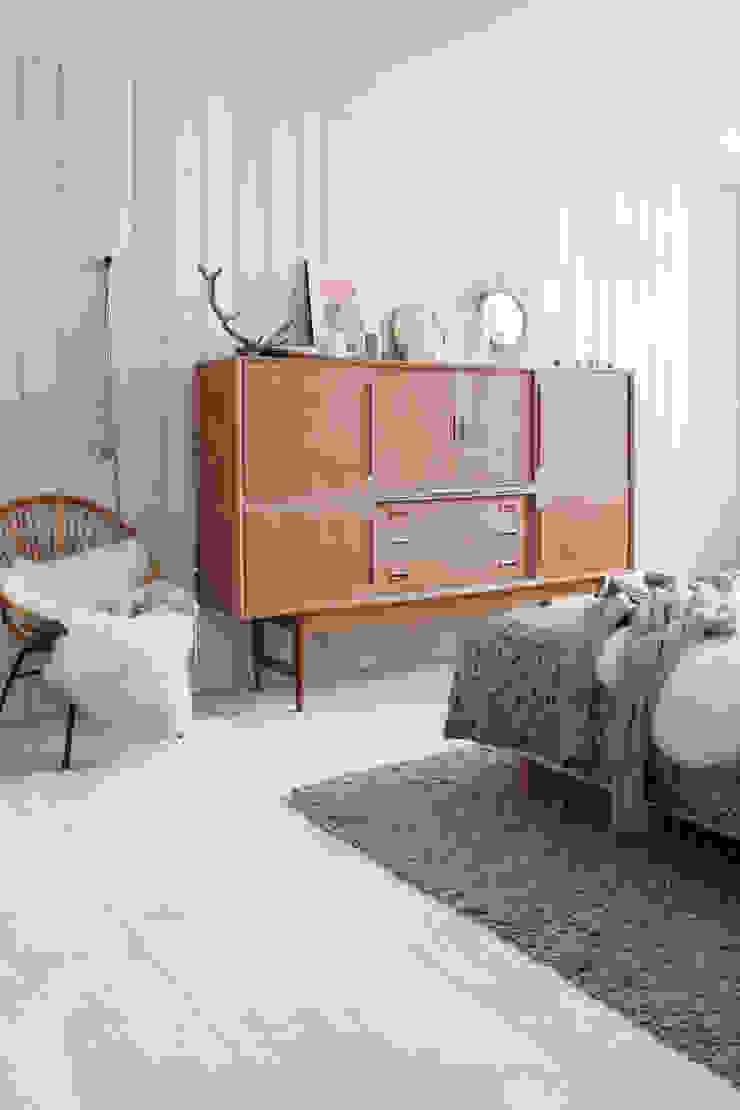 Rough White Oak Oiled: scandinavian  by Quick-Step, Scandinavian