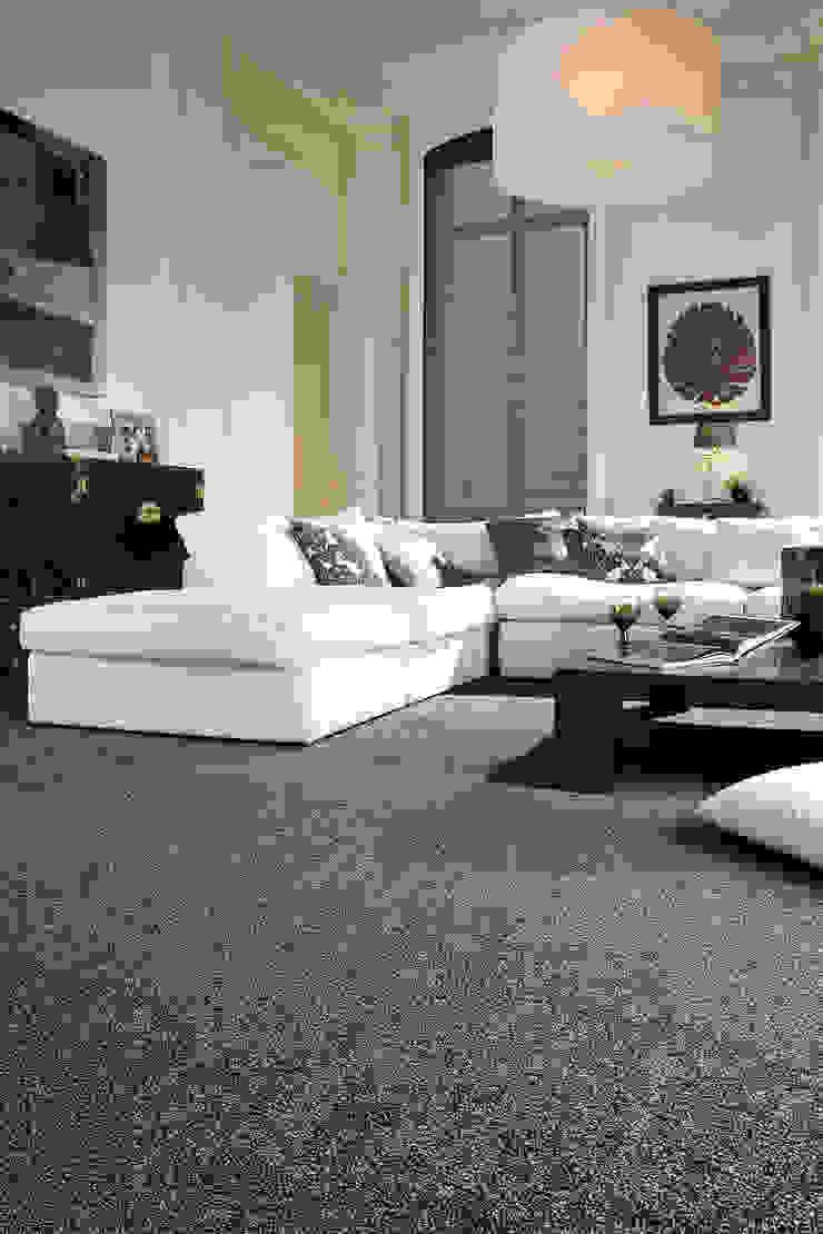 Imperial Quartz por Crown Floors Moderno