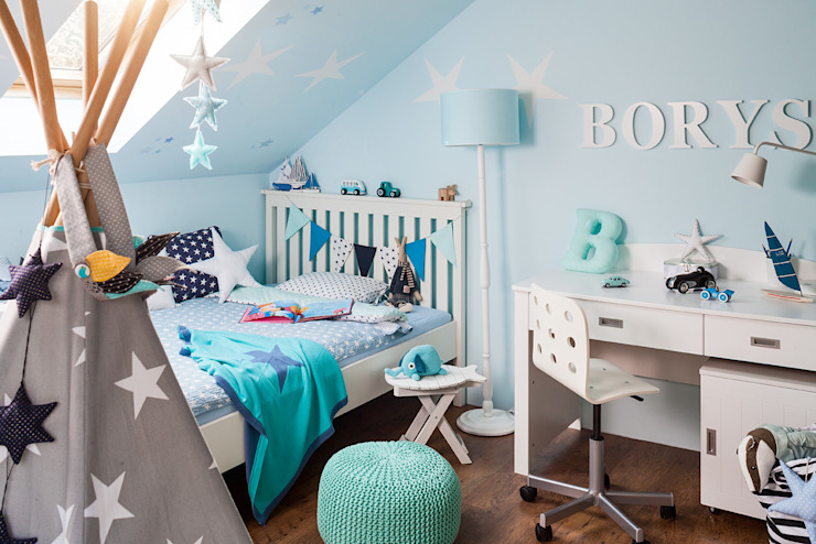 Toto Design Nursery/kid's roomBeds & cribs