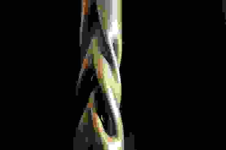 GeMo Vase studio INTEGRATE Ltd ArtworkSculptures