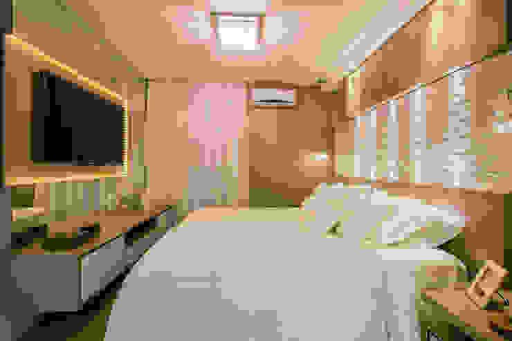 Evviva Bertolini Modern Bedroom