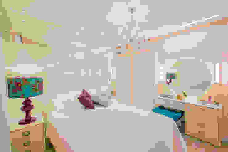 Classic style bedroom by Evviva Bertolini Classic
