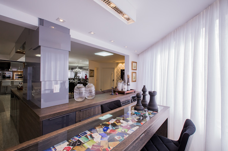 Evviva Bertolini Study/office