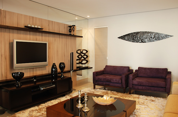 Neoarch Living roomTV stands & cabinets