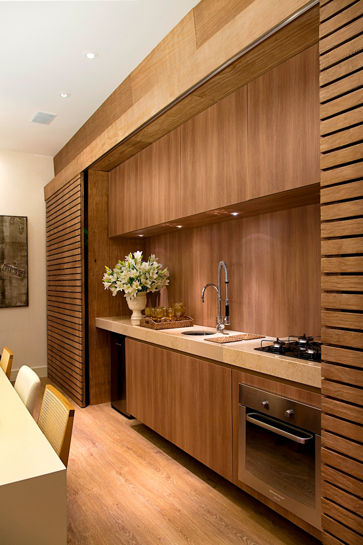 Tweedie+Pasquali Kitchen