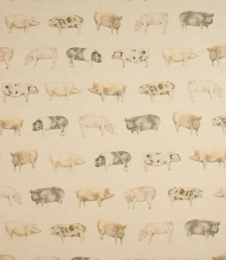 Oink: country  by Herts Upholstery , Country