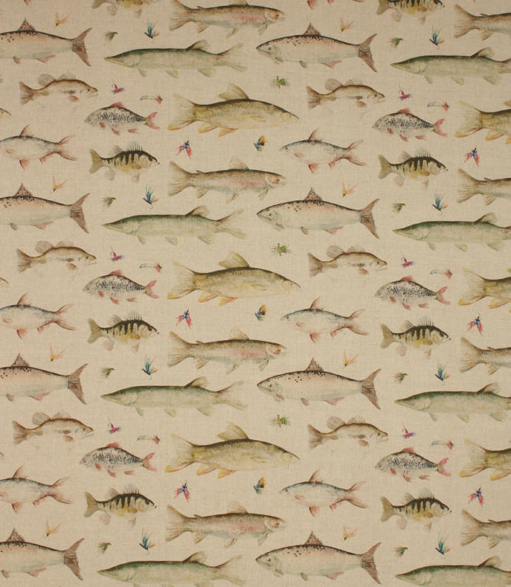 River Fish: country  by Herts Upholstery , Country