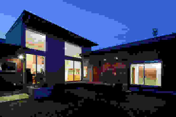 ドレミの家 オリジナルな 家 の 株式会社 井川建築設計事務所 オリジナル