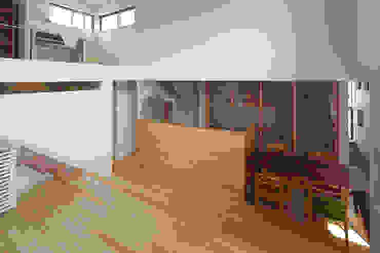 ドレミの家 オリジナルデザインの キッチン の 株式会社 井川建築設計事務所 オリジナル