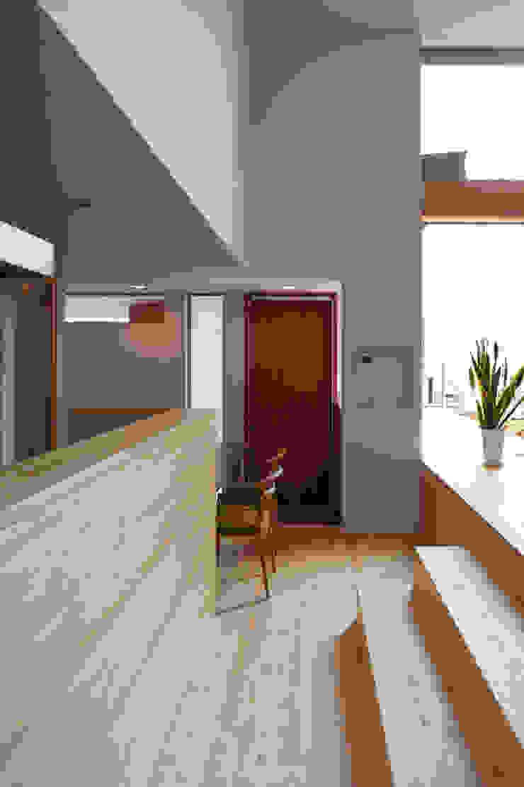 ドレミの家 オリジナルデザインの ダイニング の 株式会社 井川建築設計事務所 オリジナル