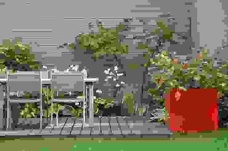 Modern garden by GARDEN TROTTER Modern
