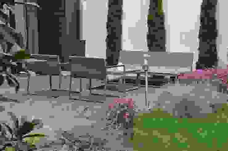 Moderne tuinen van GARDEN TROTTER Modern
