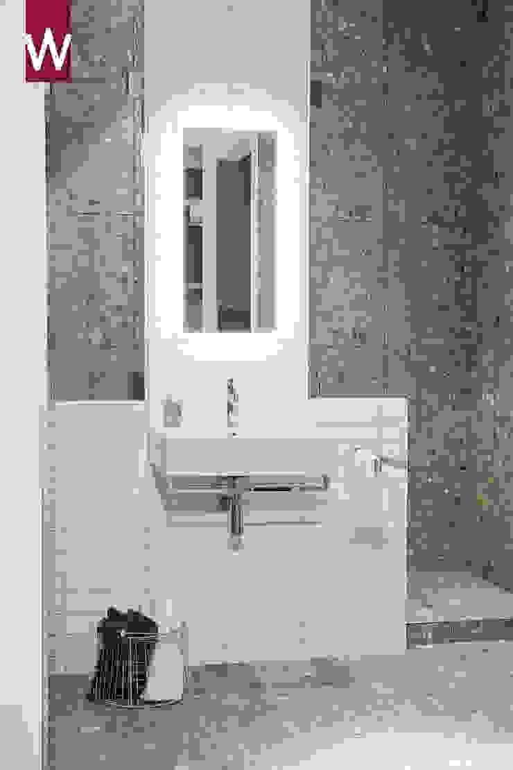 Natuurlijke badkamer door vtwonen Rustieke badkamers van Van Wanrooij keuken, badkamer & tegel warenhuys Rustiek & Brocante