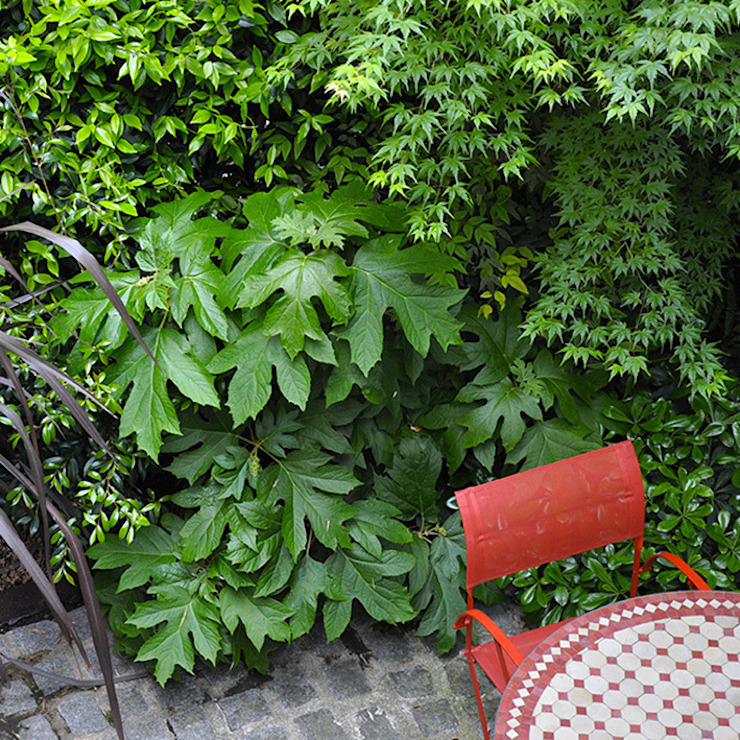 GARDEN TROTTER Classic style garden