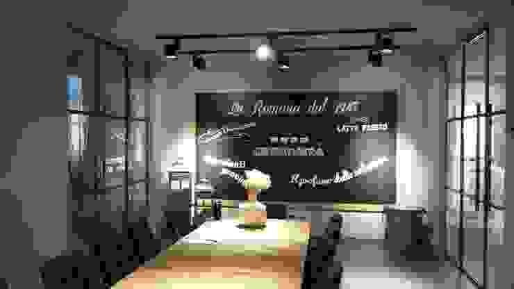 C.A.T di Bertozzi & C s.n.c Office buildings