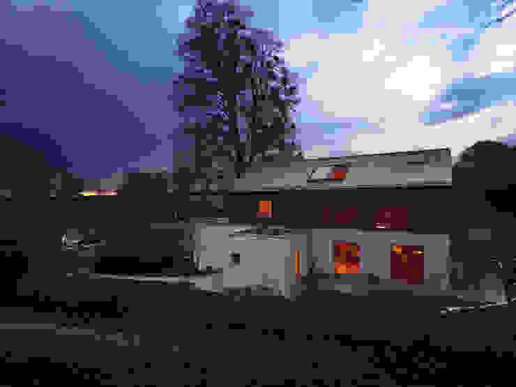 LASSEHAUS Moderne Häuser von Spandri Wiedemann Architekten Modern
