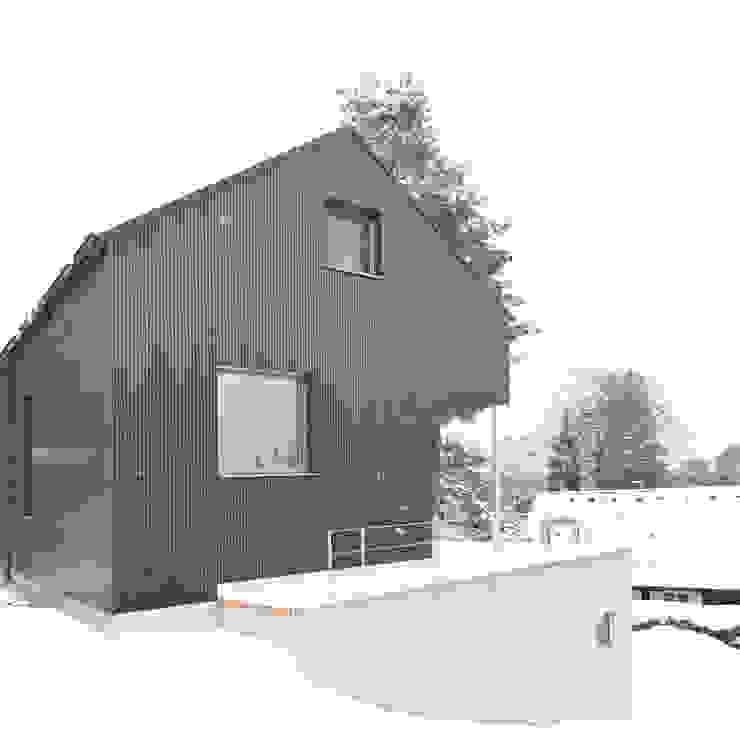T10 Moderne Häuser von Spandri Wiedemann Architekten Modern