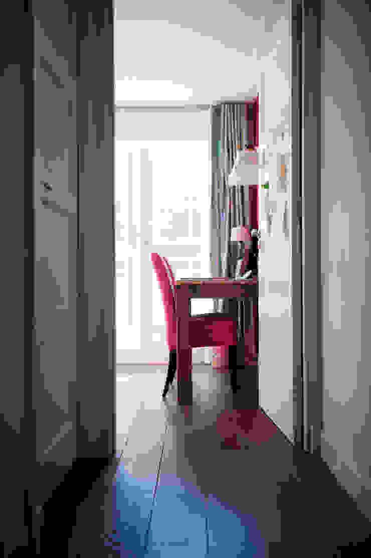 Begeleiden verbouwing, interieur-voorstel en levering van de meubels van Mood Interieur Landelijk