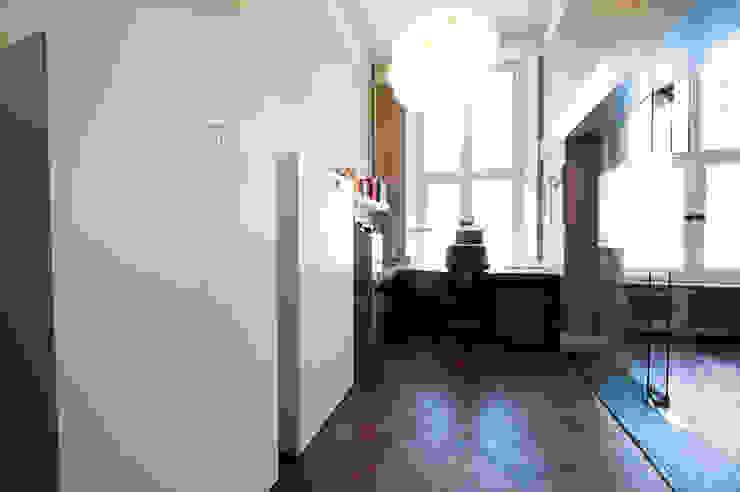 Interieur-advies advocatenkantoor Moderne kantoor- & winkelruimten van Mood Interieur Modern