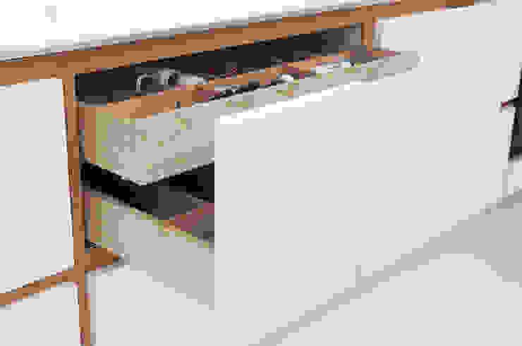 MARGURİT COPENHAGEN KitchenCabinets & shelves