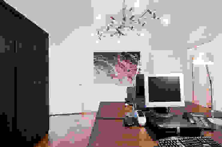 Supervisie verbouwing en interieur-voorstel bedrijfspand Landelijke kantoorgebouwen van Mood Interieur Landelijk