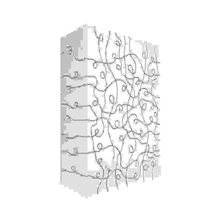 Doctor Flow: modern  door atelier delfts hout, Modern