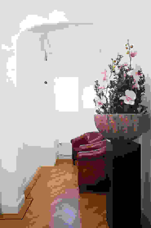 Supervisie verbouwing en interieur-voorstel bedrijfspand Koloniale kantoorgebouwen van Mood Interieur Koloniaal