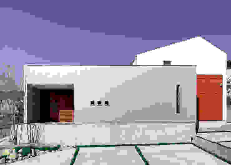 東側外観1 オリジナルな 家 の 有島忠男設計工房 オリジナル