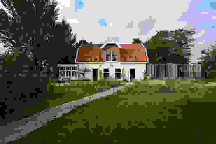 Binnenvorm Country style house