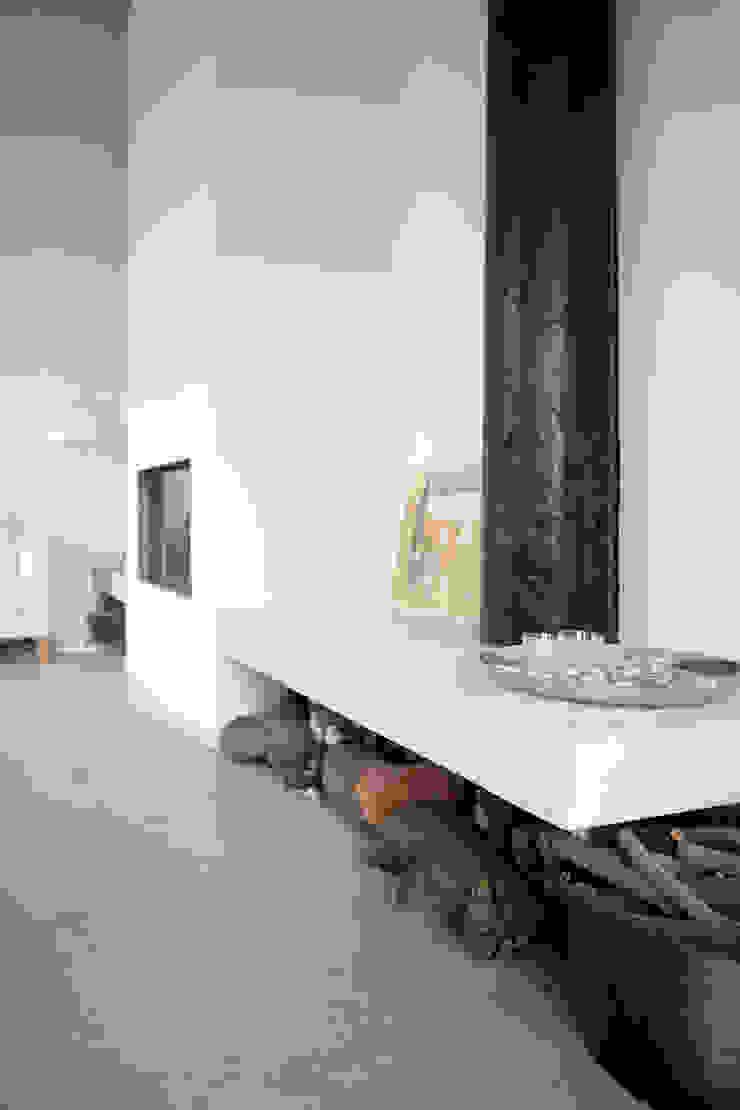 Binnenvorm Living roomFireplaces & accessories