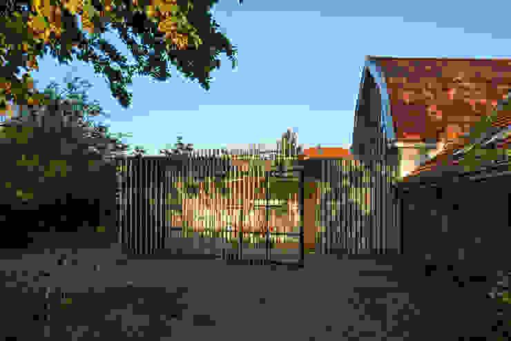 Binnenvorm Modern Houses