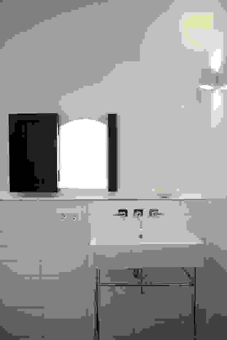 Binnenvorm BathroomSinks