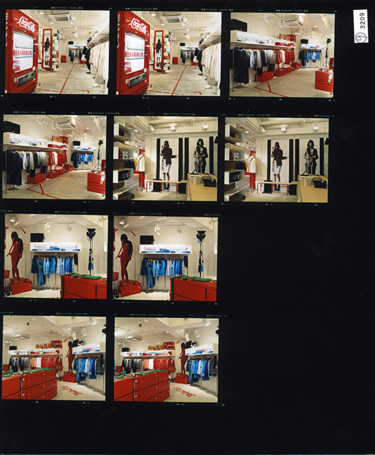 Franklin Azzi Architecture Офіси та магазини