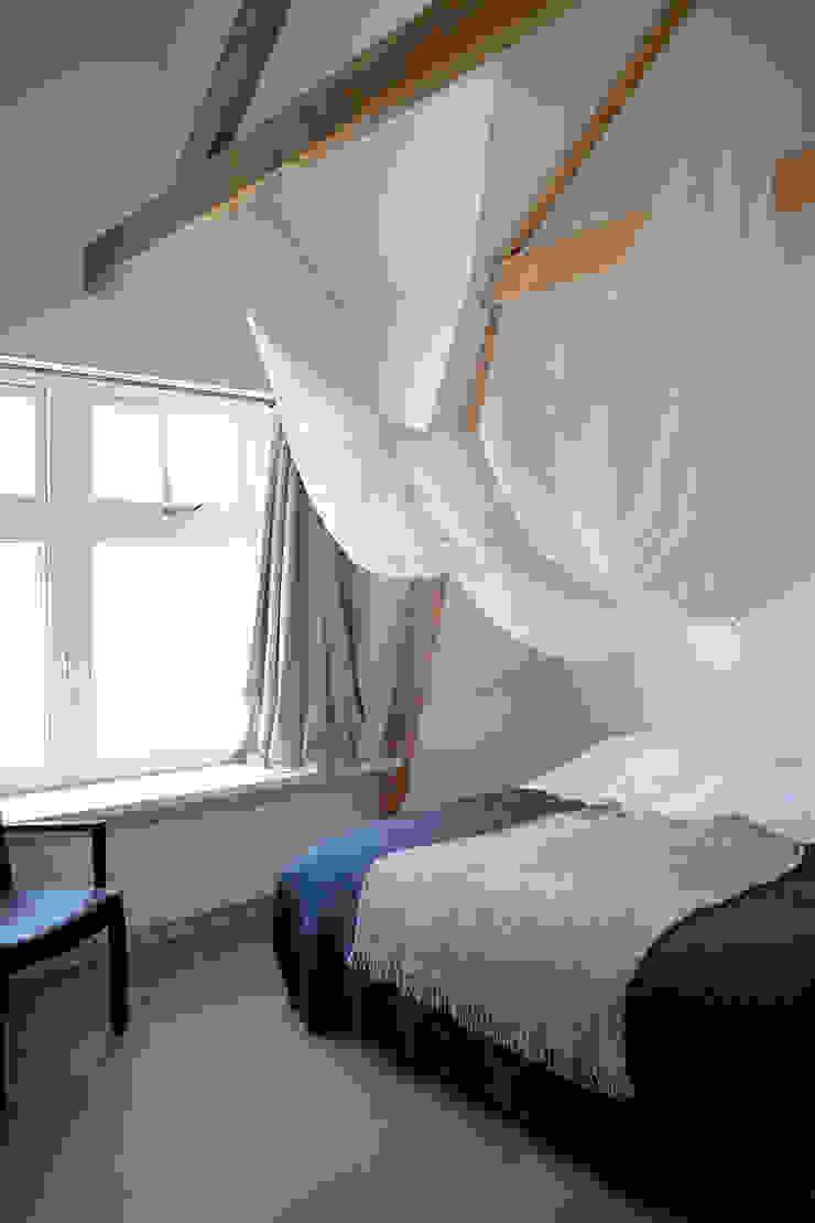 Binnenvorm Country style bedroom