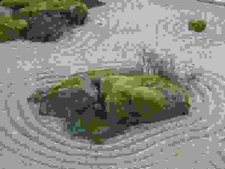 Taman Gaya Asia Oleh Gärten für die Seele - Harald Lebender Asia