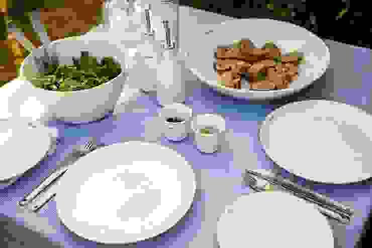 Tableware: modern  by Keith Brymer Jones, Modern