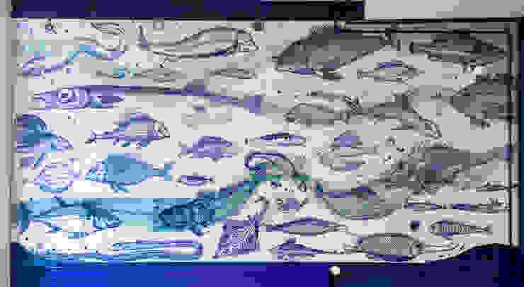 vissen Landelijke gezondheidscentra van José den Hartog Landelijk