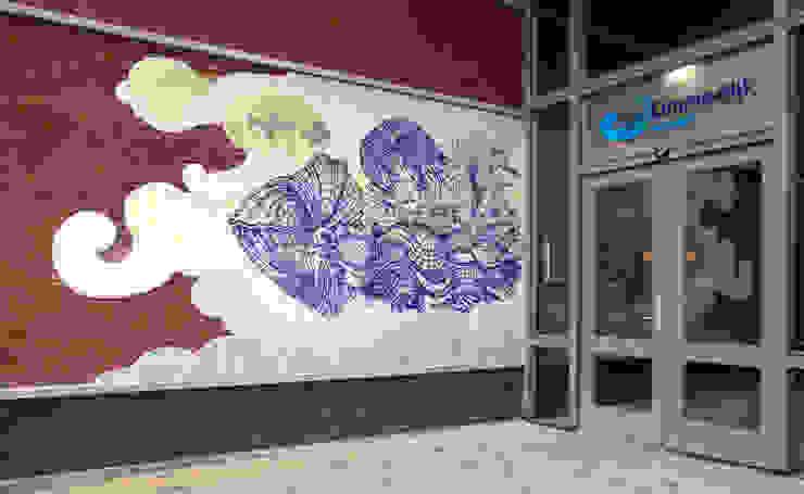 Leiderdorp : ommedijk Eclectische gezondheidscentra van José den Hartog Eclectisch