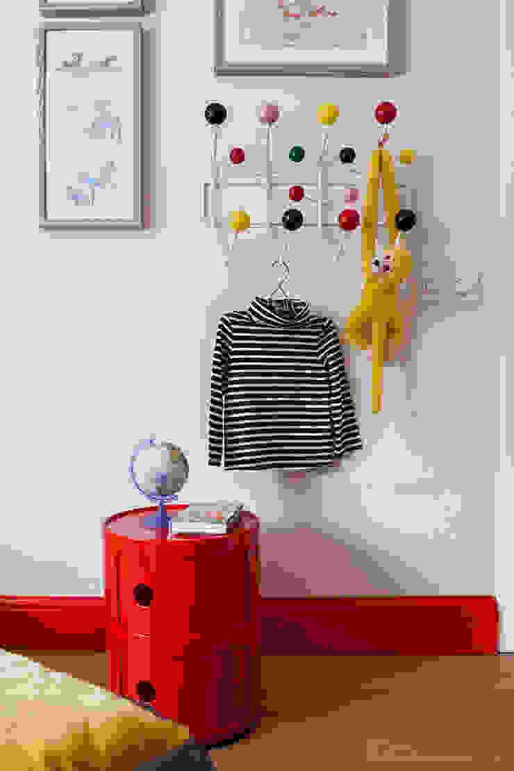 детская от Ирина Крашенинникова: интерьерный дизайн и декорирование