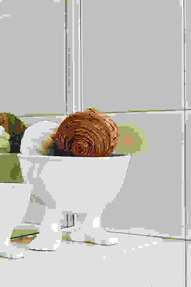ванная комната от Ирина Крашенинникова: интерьерный дизайн и декорирование