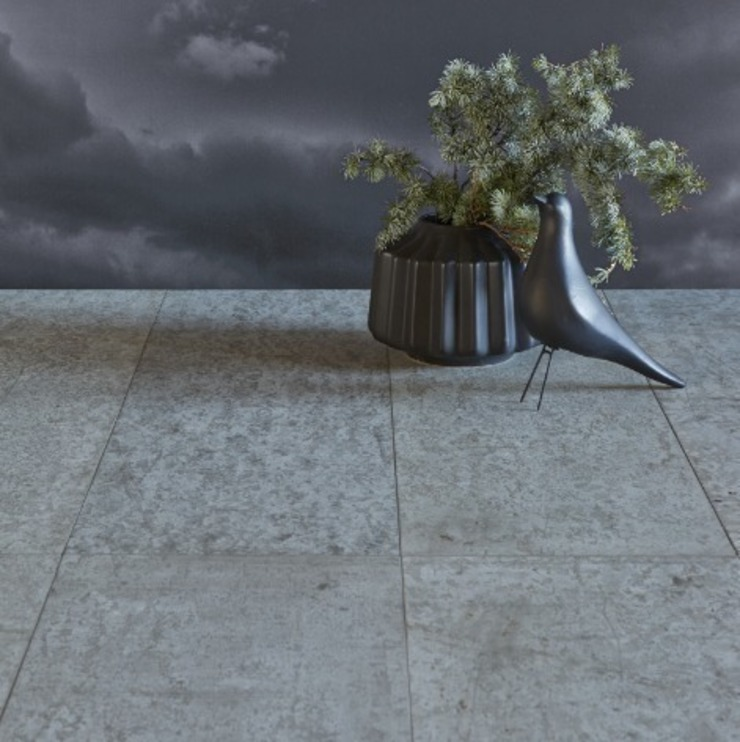 concreate: industrial  by The Wooden Floor Specialists Ltd, Industrial