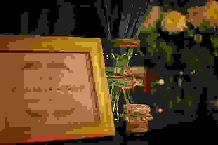 Dekoracja – Ślub 2 od Akuratnie