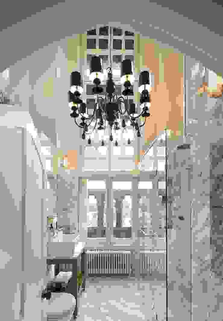 St. Pancras Penthouse : modern  by TG Studio, Modern