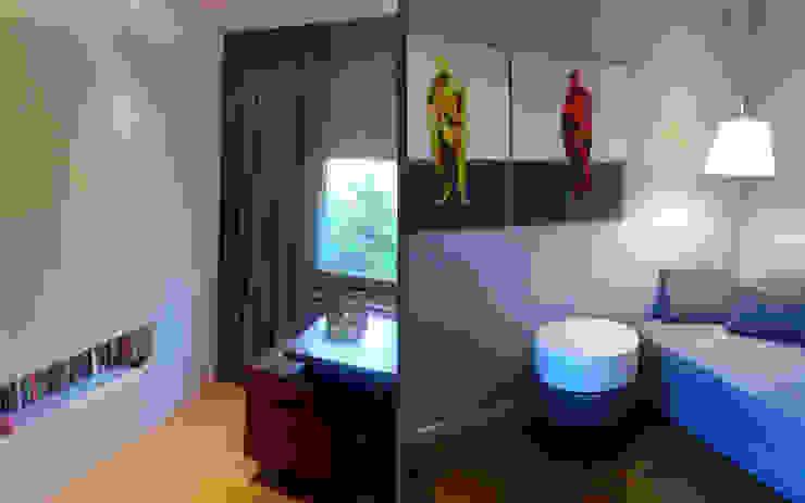 gabinet Minimalistyczne domowe biuro i gabinet od 7 razy ładniej Minimalistyczny